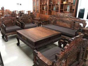 沈阳家具回收 沈阳二手 红木家具回收 回收民用家具 榆木餐桌椅回收