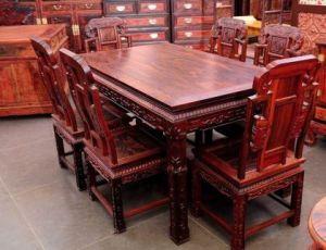沈阳专业回收红木家具