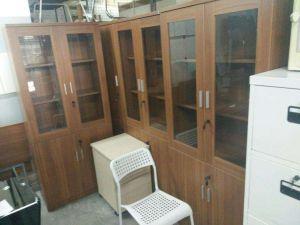 沈阳回收会议桌椅,办公桌椅,文件柜回收