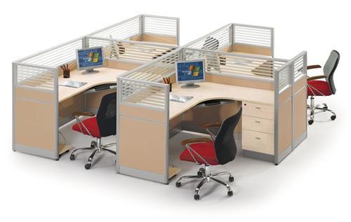 沈阳回收二手办公桌椅,屏风隔断