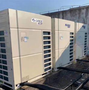 沈阳回收大量二手空调,中央空调